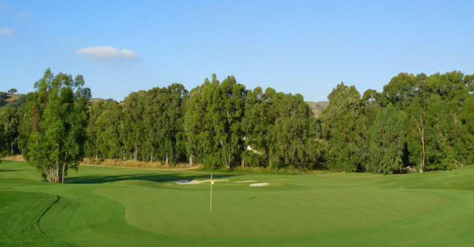 Santana Golf club - Photo 4