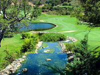 Open Santa Maria Golf & Country Club Page