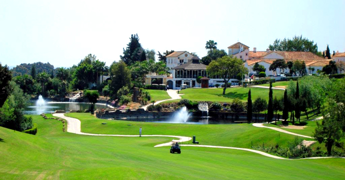 Santa Maria Golf & Country Club - Photo 3