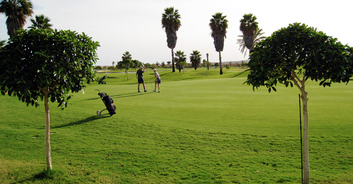 Fuerteventura Golf Course