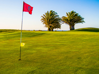 Open Salinas de Antigua Golf Course Page