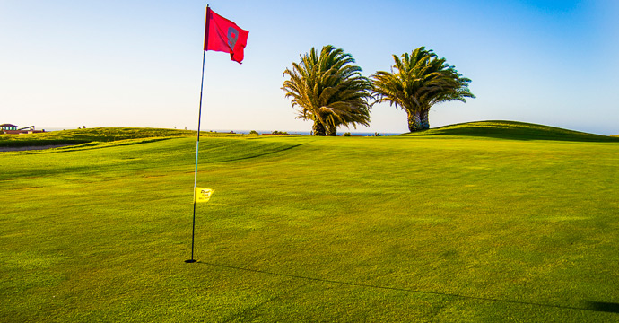 Salinas de Antigua Golf Course