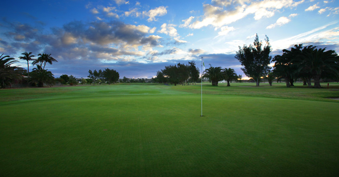 Maspalomas Golf Course - Photo 4