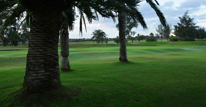 Maspalomas Golf Course - Photo 5