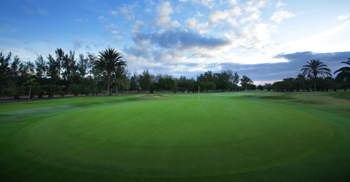 Maspalomas Golf Course - Photo 6