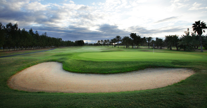 Maspalomas Golf Course - Photo 7