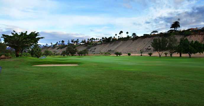 Maspalomas Golf Course - Photo 8
