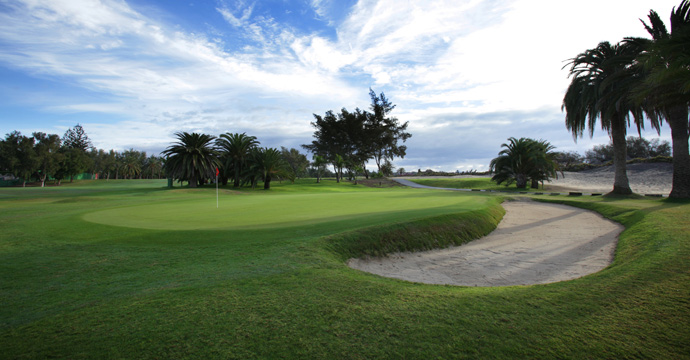 Maspalomas Golf Course - Photo 9