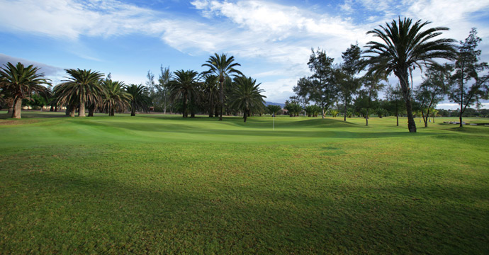 Maspalomas Golf Course - Photo 10