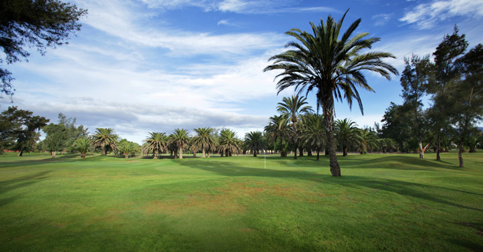 Maspalomas Golf Course - Photo 11