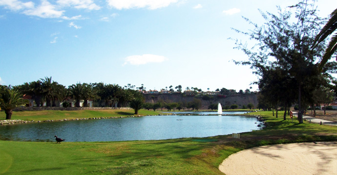 Maspalomas Golf Course