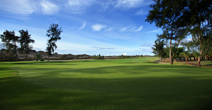 Maspalomas Golf Course - Photo 13