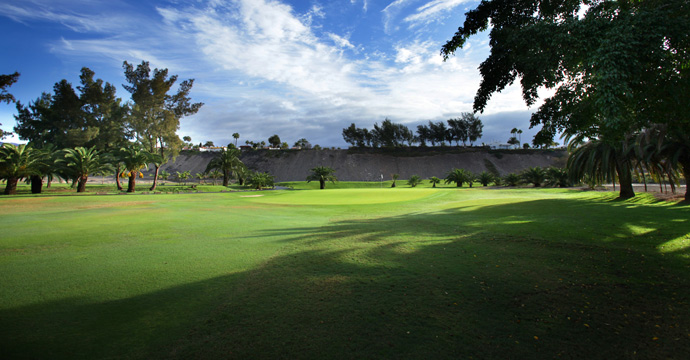 Maspalomas Golf Course - Photo 14