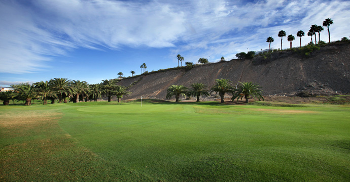 Maspalomas Golf Course - Photo 15