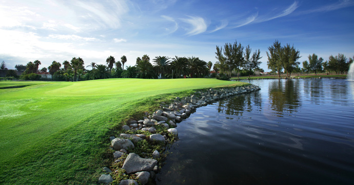 Maspalomas Golf Course - Photo 16