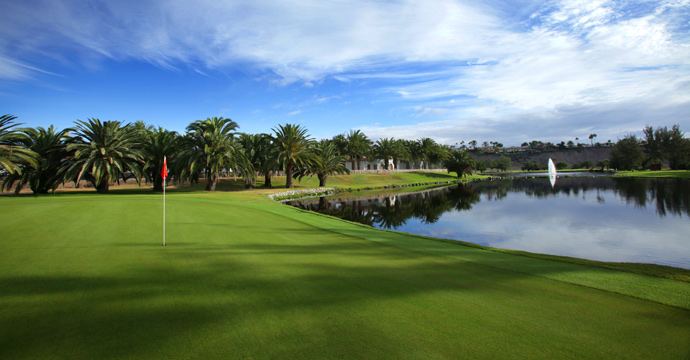 Maspalomas Golf Course - Photo 17