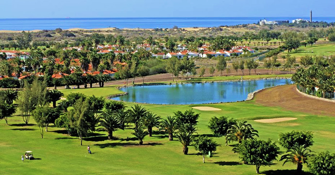 Maspalomas Golf Course - Photo 19
