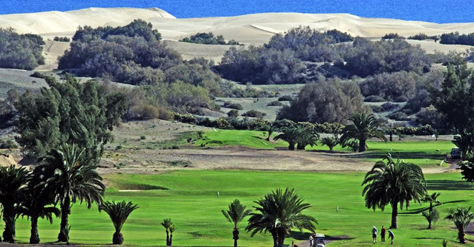Maspalomas Golf Course - Photo 20