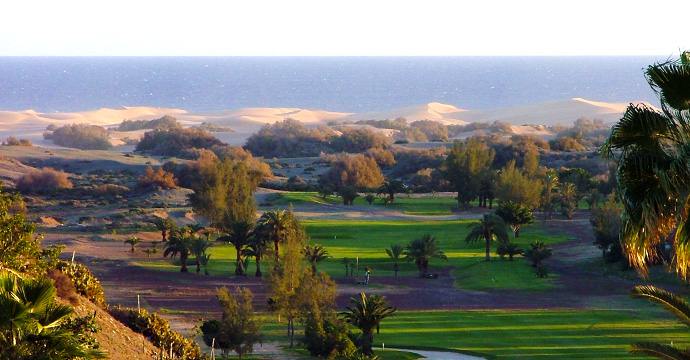 Maspalomas Golf Course - Photo 21