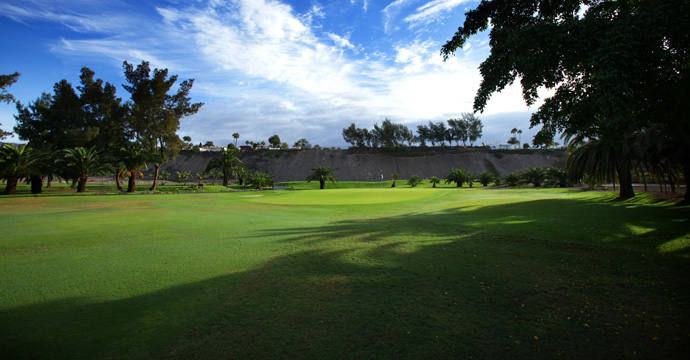 Maspalomas Golf Course - Photo 22