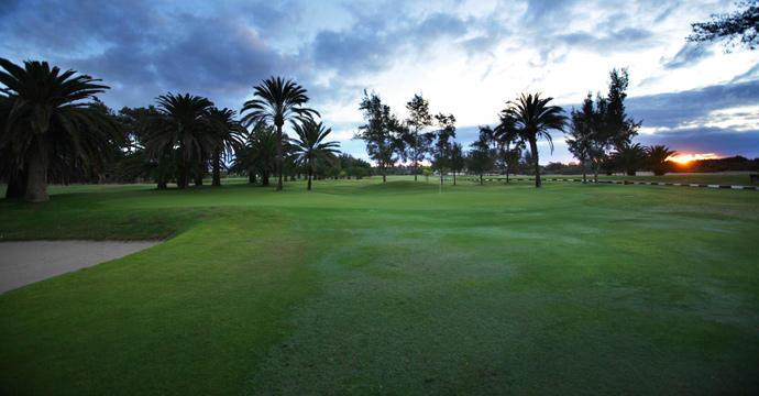 Maspalomas Golf Course - Photo 24