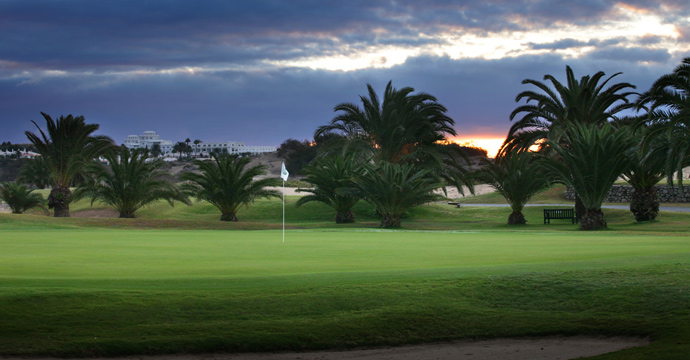 Maspalomas Golf Course - Photo 25