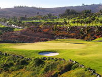 Open Meloneras Golf Course Page