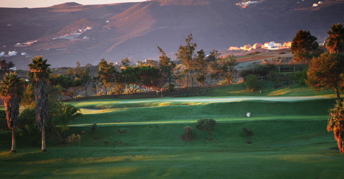 Real Club de Golf las Palmas - Photo 3