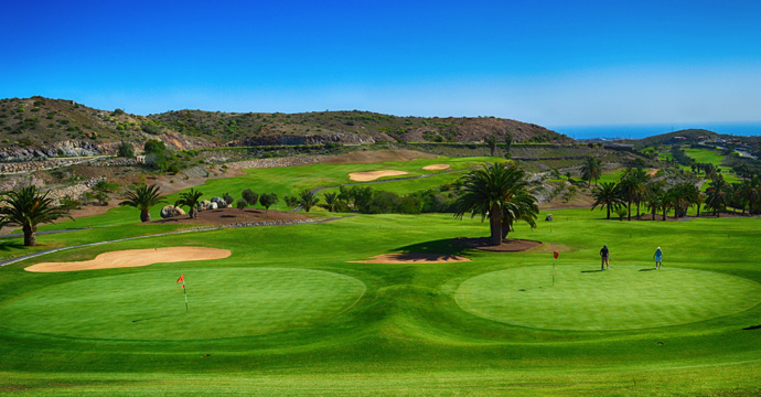 Salobre Golf & Old Course - Salobre Double Experience
