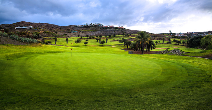 Salobre Golf & Old Course - Photo 4