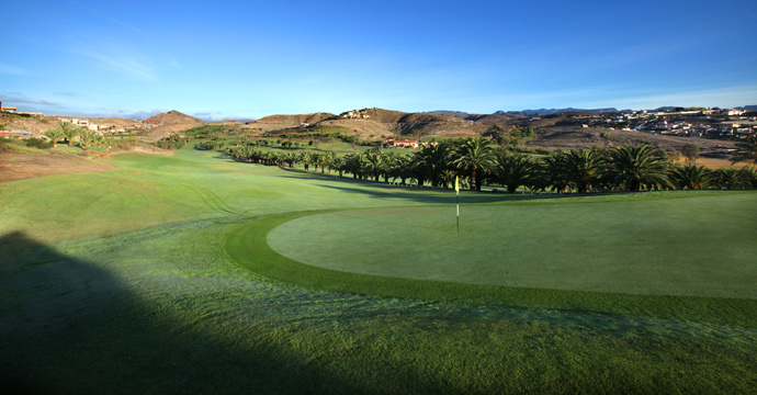 Salobre Golf & Old Course - Photo 11