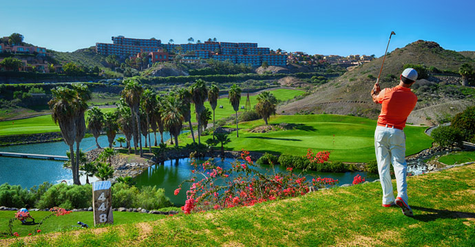 Salobre Golf & Old Course - Photo 12