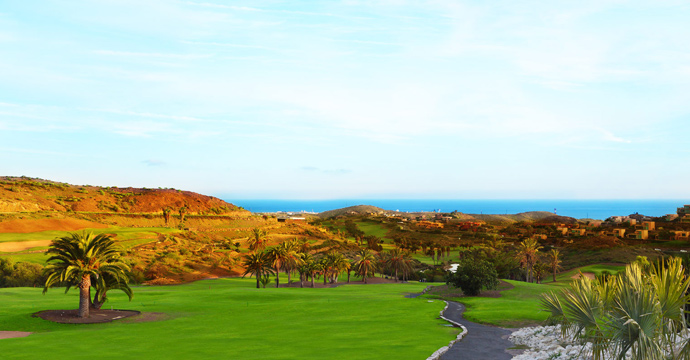 Salobre Golf & Old Course - Photo 13