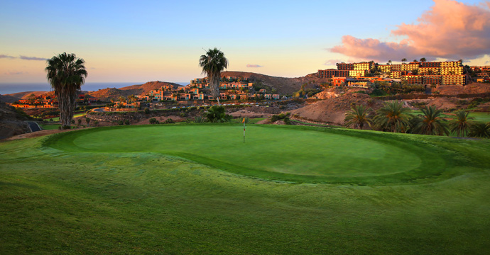 Salobre Golf & Old Course - Photo 15