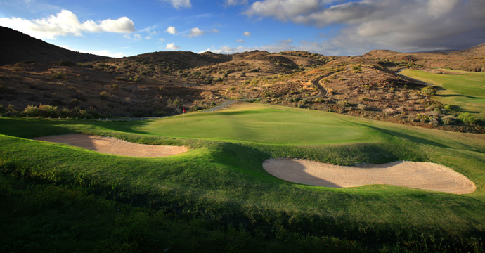 Salobre Golf & New Course - Photo 2