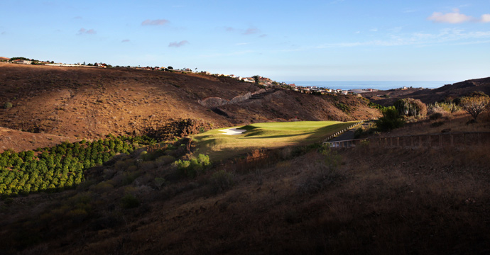 Salobre Golf & New Course - Photo 3