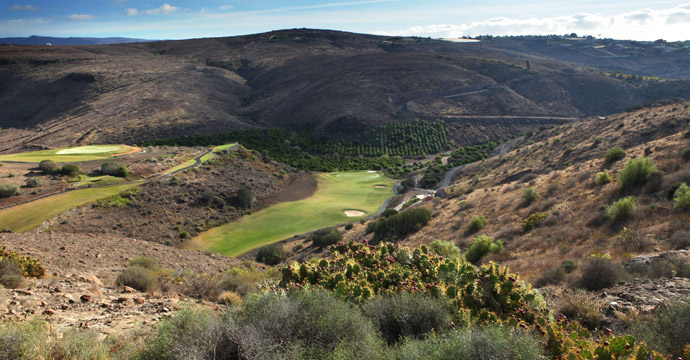 Salobre Golf & New Course - Photo 4