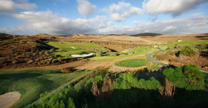 Salobre Golf & New Course - Photo 17