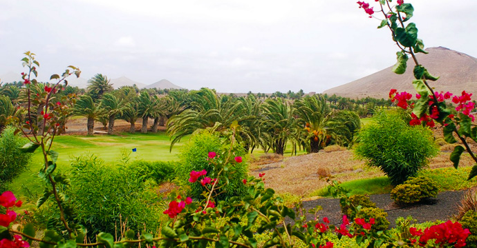 Golf Costa Teguise - Photo 1