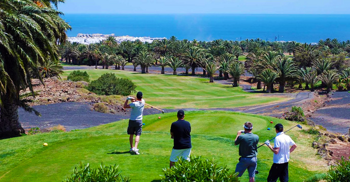 Golf Costa Teguise - Photo 4
