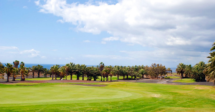 Golf Costa Teguise - Photo 5