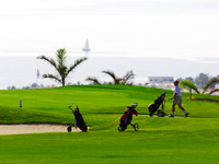 Open Lanzarote Golf Course Page