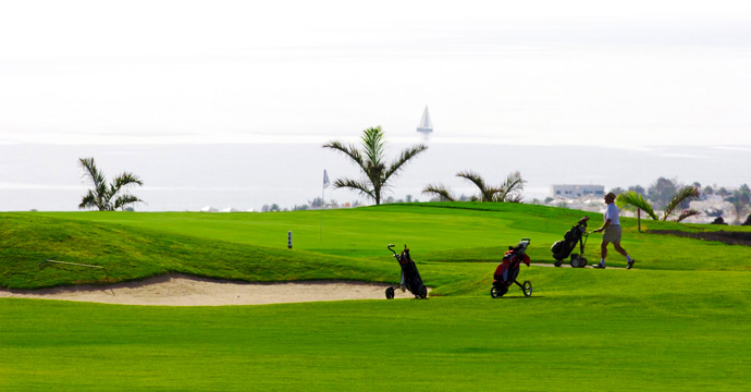 Lanzarote Golf Course - Photo 1