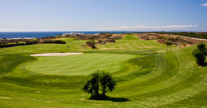 Lanzarote Golf Course - Photo 3