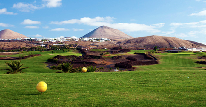 Lanzarote Golf Course - Photo 4