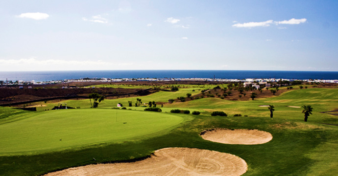 Lanzarote Golf Course - Photo 5