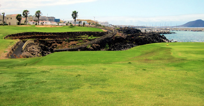 Amarilla Golf & Country Club - Photo 2
