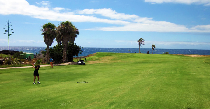 Amarilla Golf & Country Club - Photo 4