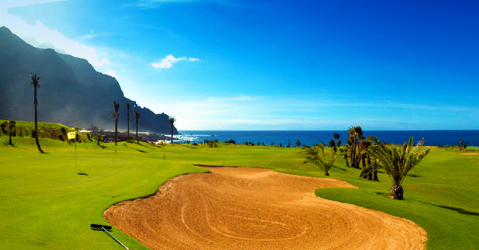 Buenavista Golf Course - Photo 1
