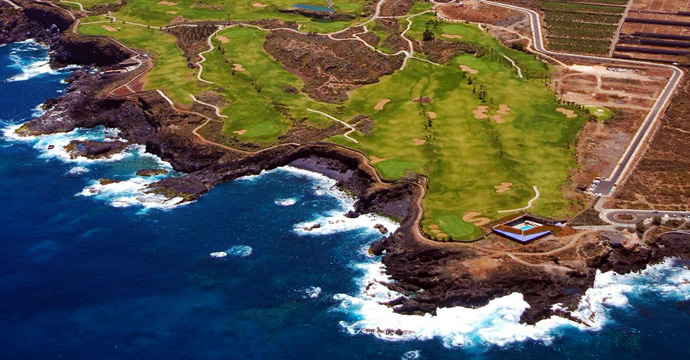 Buenavista Golf Course - Photo 2